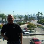 David in San Diego