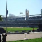 Padre's field