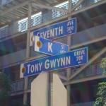 Tony Gwynn Drive