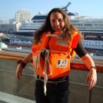 Laura Lifejacket