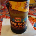 Fire Rock - Pale Ale