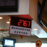 margarita counter