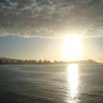 Honolulu Sunrise
