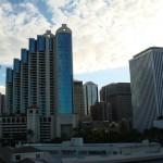 Honolulu buildings