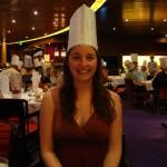 Chef Laura