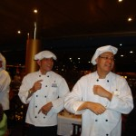 Chef Show