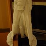 naughty towel monkey