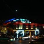 Papas & Beer