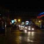 Ensenada street