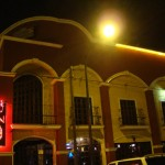 Ensenada building