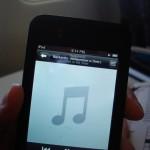 Laura's iPod